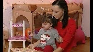 видео Выбор игрушек для маленькой девочки 2-5 лет