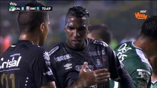 Liga Aguila | Fecha 3 Cali 1-2 Once Caldas