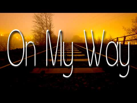 Burt Bacharach / Dionne Warwick ~ On My Way