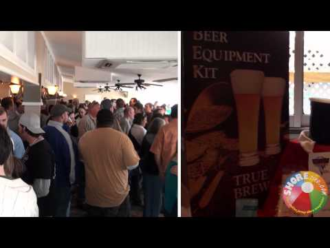 Beers on the Boards 2012 | Martell's Tiki Bar | Point Pleasant Beach NJ | SHOREzine events guide