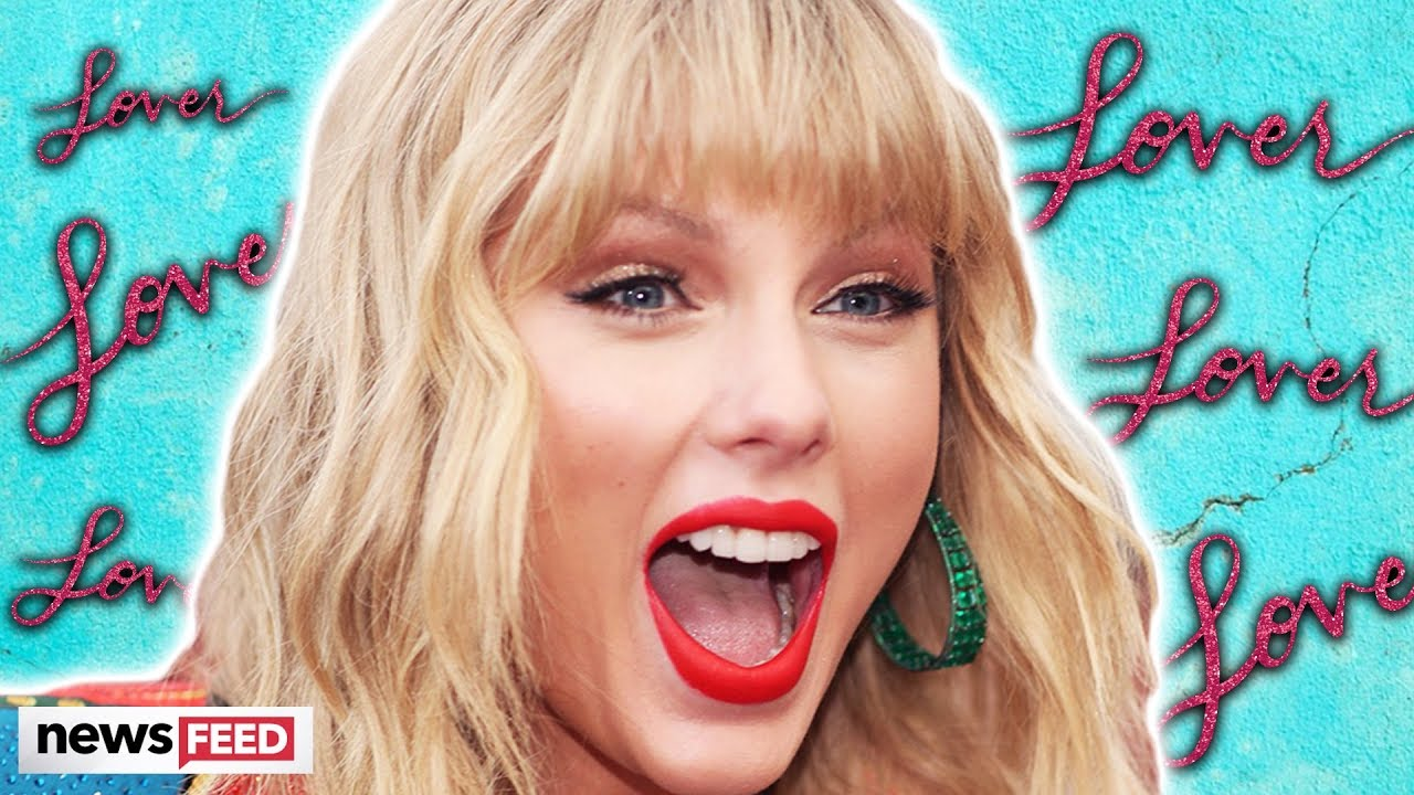 Taylor Swift Makes Big CONCERT Announcement!