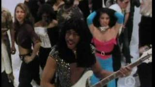 Rick James Vs. Falco - Der Superfreak Kommissar(Matt Mix)