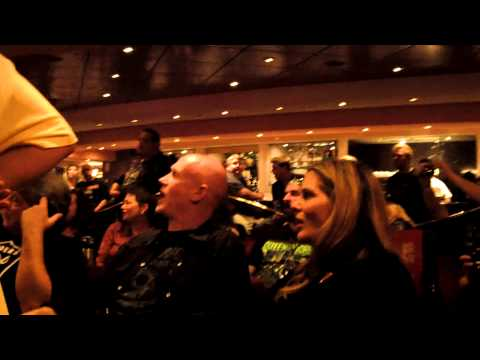 Monsters of Rock Cruise - Ron Keel