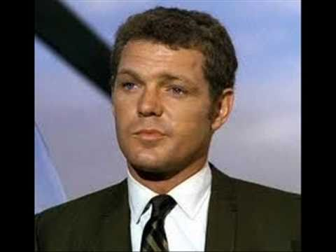 James MacArthur December 8, 1937  October 28, 2010
