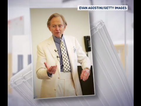 The great American novel with Tom Wolfe