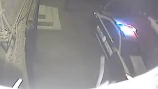 Estudiante arrollada en persecución policiaca en Tijuana