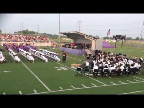 Woodhaven High School Graduation Speech 2015