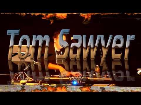 Rush - Tom Sawyer (Z-Trip Remix) Crash Video Edit