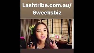 How to grow your Lash Business- The 6 weeks Biz Transformation