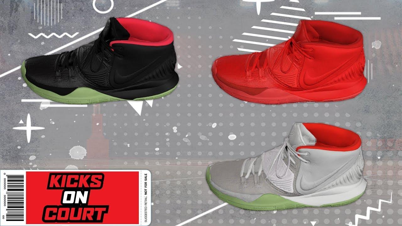 NBA 2K20 - Kicks On Court - Nike Kyrie
