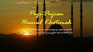 Download Lagu Puji Pujian Jawa Husnul Khotimah, Puji Pujian Setelah Adzan, Bait Syair Wali mp3
