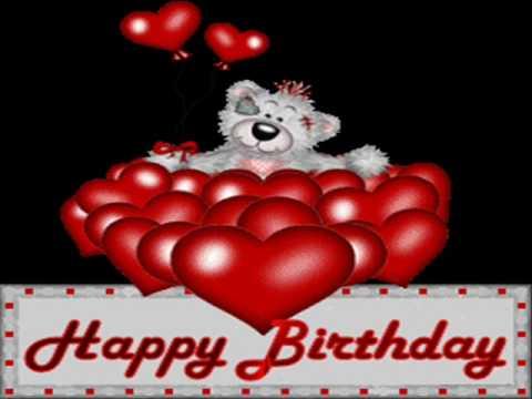 Happy Birthday Yvonne Wmv Youtube