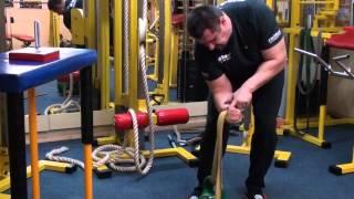 Тренировка супинатора  (Training of Armwrestling (supinator))(, 2013-02-25T11:21:56.000Z)