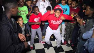 @DOLLARBOYZ TANGIN CYPHER TEASER AND PARTY PROMO