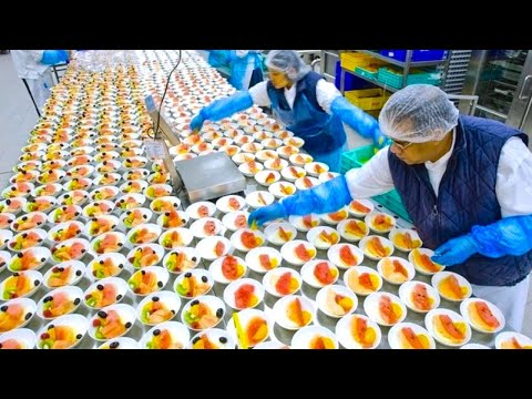 How Emirates meals are made | Airflygo