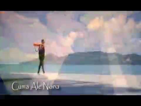 Lagu ambon terbaru JP - CUMA ALE NONA