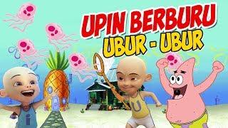 Download Upin ipin Berburu Ubur Ubur di Bikini bottom ! GTA Lucu Mp3