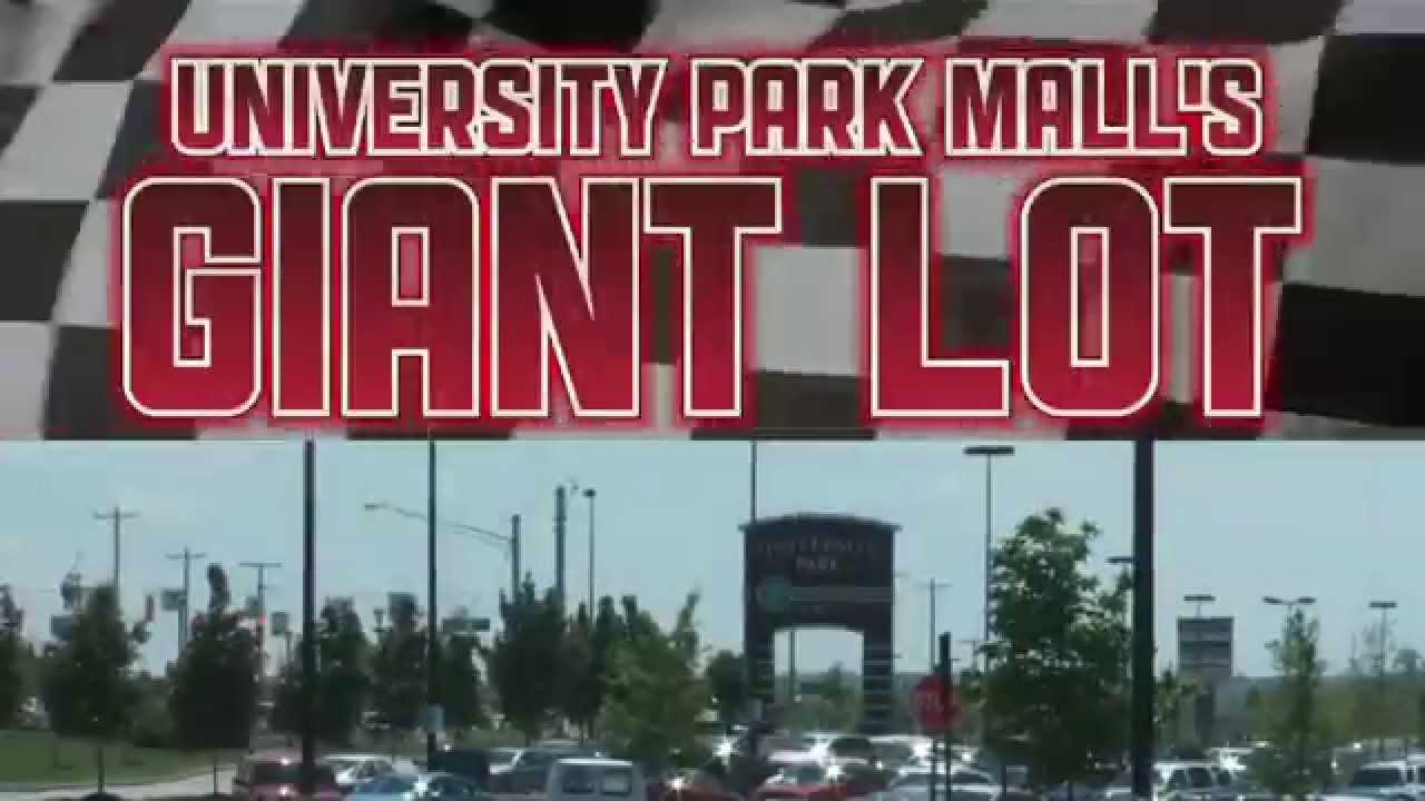 University Park Mall 500 Used Car Sale In Mishawaka