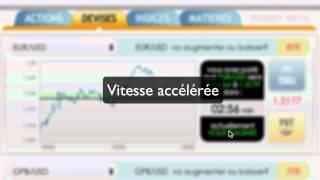 Analyse forex: indicateur MACD