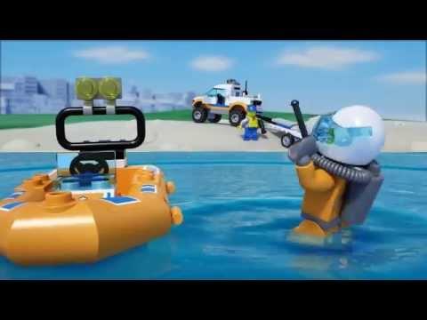 lego coast guard 60012 instructions