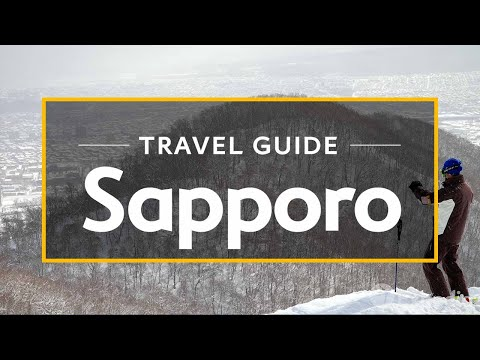 Sapporo Vacation Travel Guide | Expedia