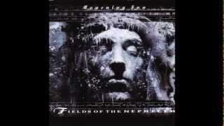 Fields of the Nephilim Mourning Sun [Full Album]