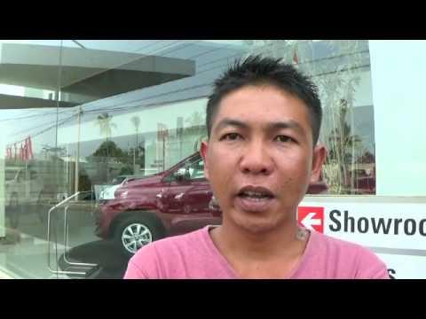 Tunas Toyota Bandar Jaya Kacab NGK BECUS