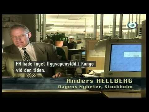 Politiska Lönnmord - Dag Hammarskjöld