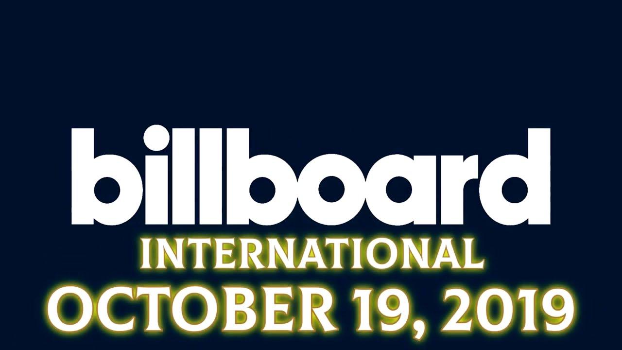ДЖОННИ ПРЕДПОЧИТАЕТ МАЛЬЧИКОВ: НОВИНКИ БИЛЛБОРД 19 10 2019 RiteRadio влог news charts october 2019