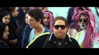 AMIGOS DE ARMAS - Trailer 1 - Oficial Warner Bros. Pictures