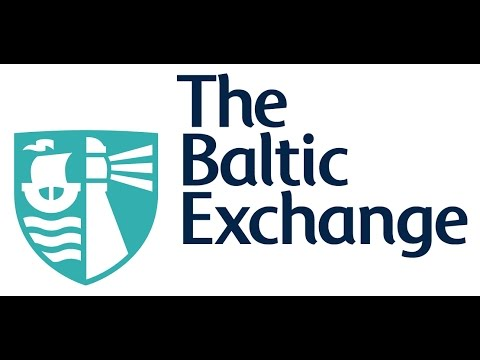 Baltic Exchange - 30 Years of Global Shipping Indices