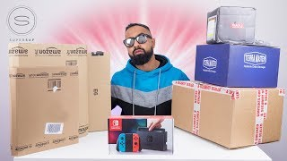 MORE Mystery TECH - Unboxing Time 16