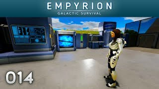 🚀 EMPYRION [014] [Meeresalgen & Biofuel] [S01] Let's Play Gameplay Deutsch German thumbnail