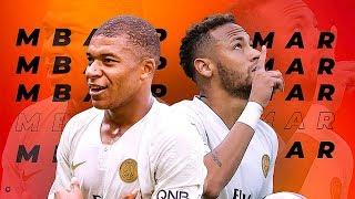 Neymar & Mbappé 2019 - World's BEST Duo