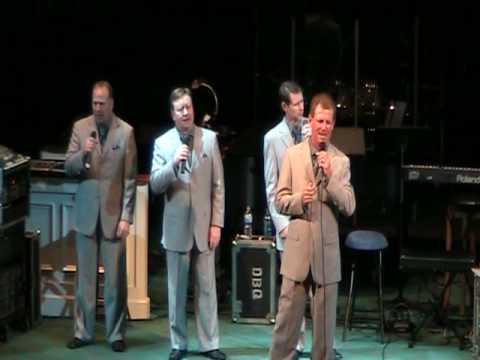 The Dove Brothers sing One More Miracle