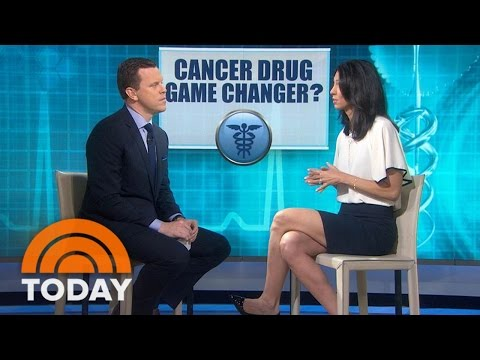 Keytruda, Immunotherapy Drug That Aided Jimmy Carter's Cancer, 'A Huge Deal' | TODAY