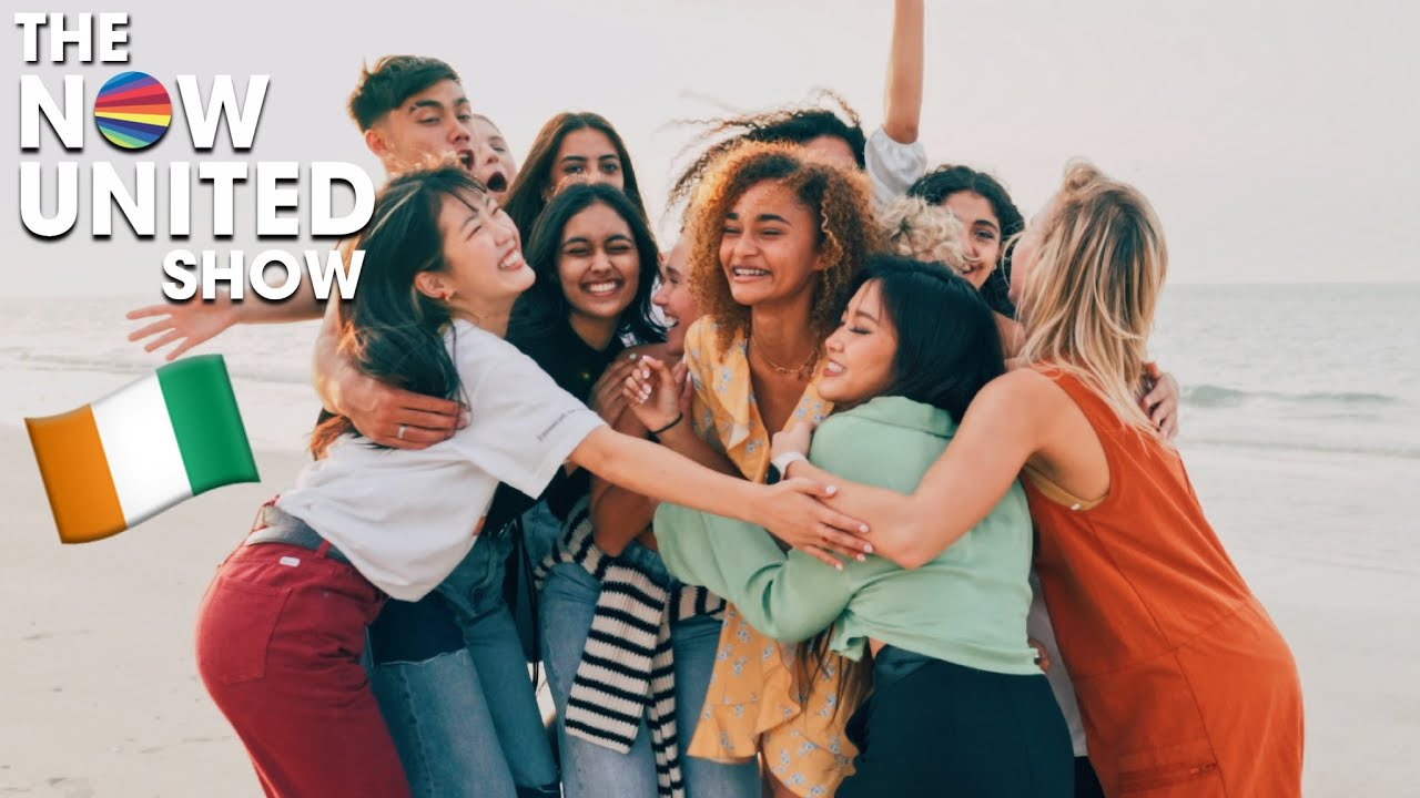 Download WELCOME TO THE FAMILY MÉLANIE!! - Season 3 Episode 42 (Part 2) - The Now United Show