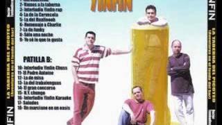 Yinfin con Kase.o - La del Rualloooh (el rollo) 1998