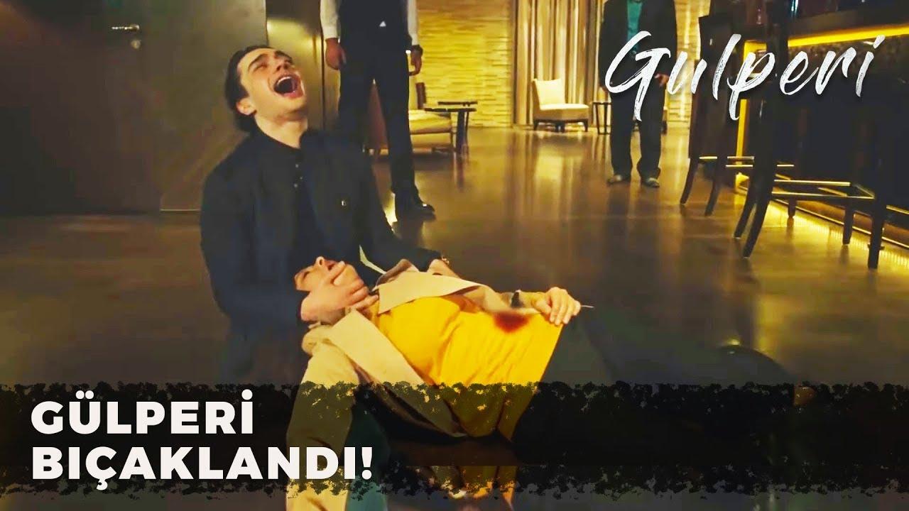 Hasan ve Ali Kavgasında Gülperi YARALANIYOR! | Gülperi