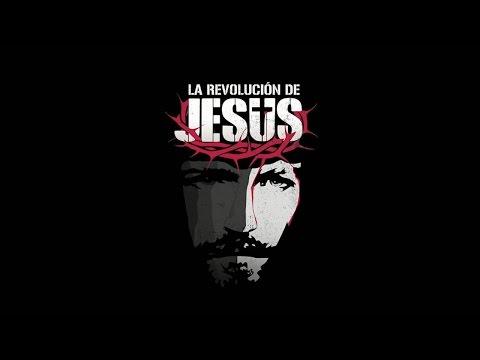 """Rap Cristiano - Revolución de Jesús """"El Evangelio Cambia"""""""