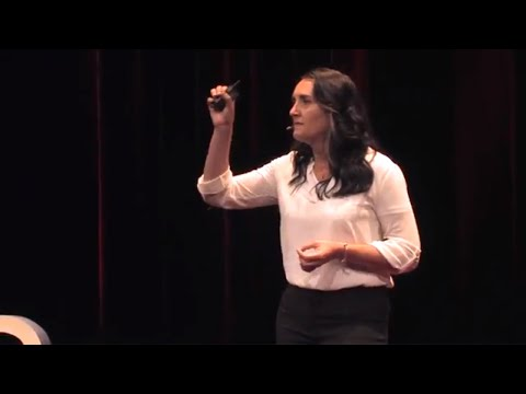 How Artificial Intelligence will make Basic Research Self-Sustainable | Sarah Jenna | TEDxConcordia