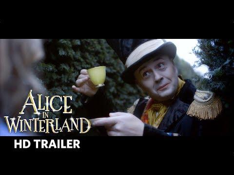Alice in Winterland | Teaser Trailer | Discover a magical Wonderland
