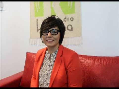 Lancement d'Al Huffington Post Maghreb : Intervention de Houeida Anouar [BusinessFlood]