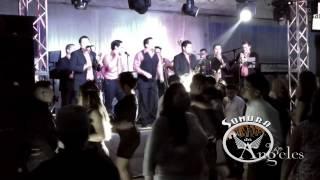 Mejor grupo Versatil 2015 Sonora de los Angeles  - 213-321-7535 Cumbia!!