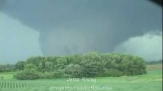 June 17,2010 Albert Lea, MN Tornado (Part 2)