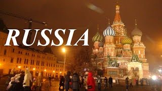 Russia in Pictures with Caucasian Music Part 36 thumbnail