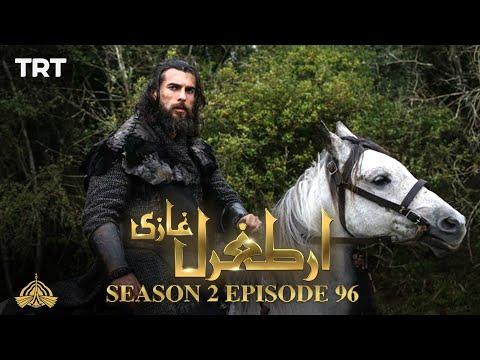 Ertugrul Ghazi Urdu | Episode 96| Season 2