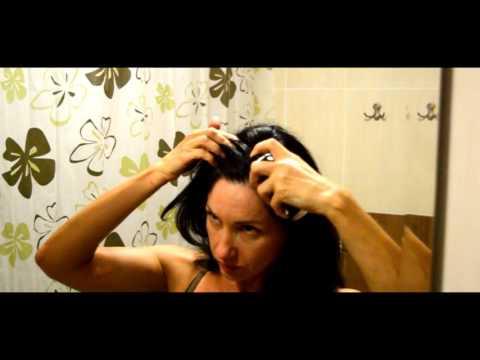 МАСКИРУЕМ ОТРОСШИЕ КОРНИ! Спрей Hair Touch Up от LOREAL