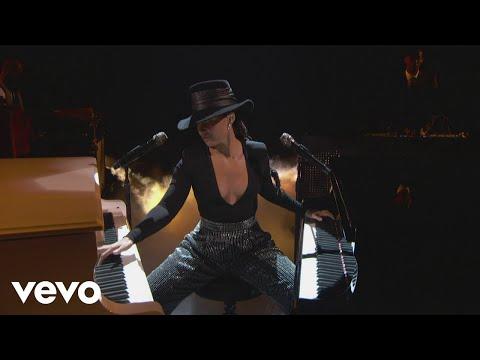 Alicia Keys - Songs I Wish I Wrote (LIVE At The 61st GRAMMYs)