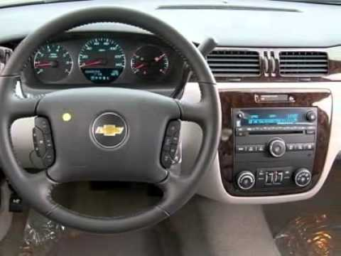 2012 Chevrolet Impala Marlton Nj 7238 Youtube